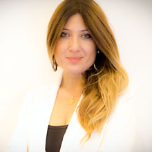 Valentina - Lifestyle and Villas Coordinator